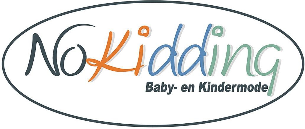 Logo NoKidding Asten
